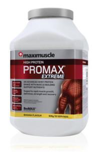 Maximuscle-promaxextreme