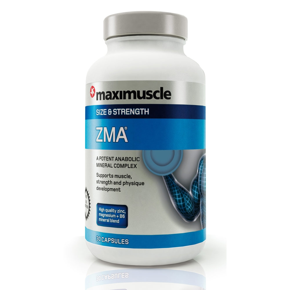 Three Benefits of ZMA That You Didn't Know | Supplement Judge