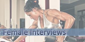 Female Interviews