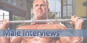 Male Interviews