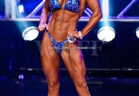 garnell nutrition anabolic mass ii 2kg