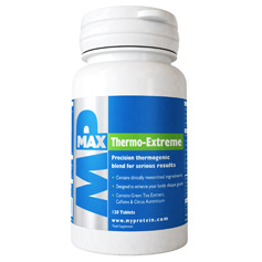 myprotein max thermo extreme review supplement judge. Black Bedroom Furniture Sets. Home Design Ideas