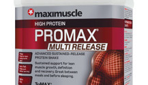 Maximuscle Promax Multi Release Review