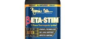 Ronnie Coleman Signature Series Beta-Stim Review