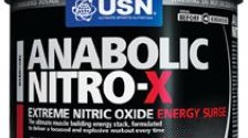 USN Anabolic Nitro X Review