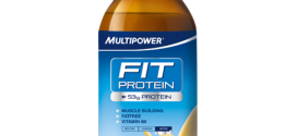 Multipower Fit Protein Review