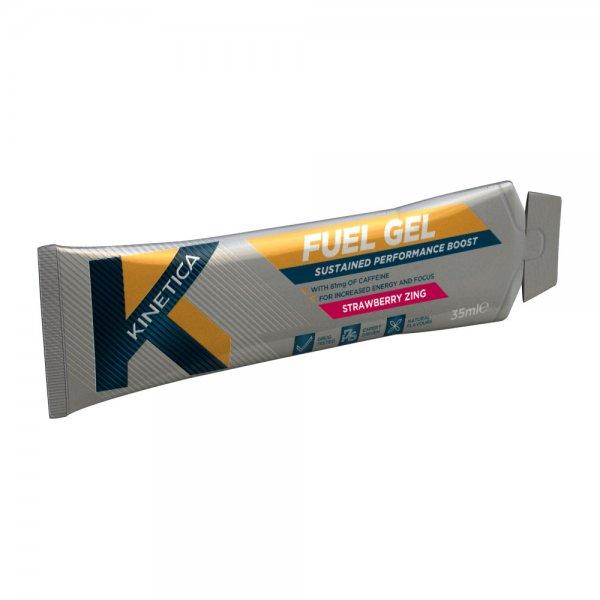 Kinetica Fuel Gel Review