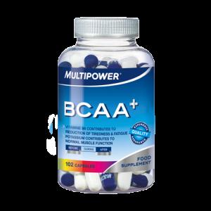 Multipower-BCAA+
