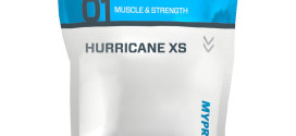 MyProtein Hurricane XS Review