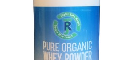 Taylor Elite Health Pure Organic Whey Review
